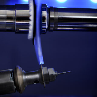 Станки для обработки очковых линз