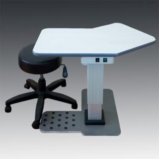 Приборные столы офтальмологические